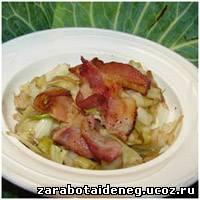 салат язычница рецепт